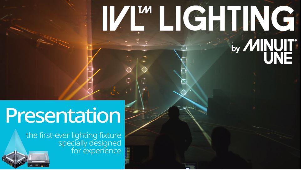 Ivl lighting presentation u minuit une