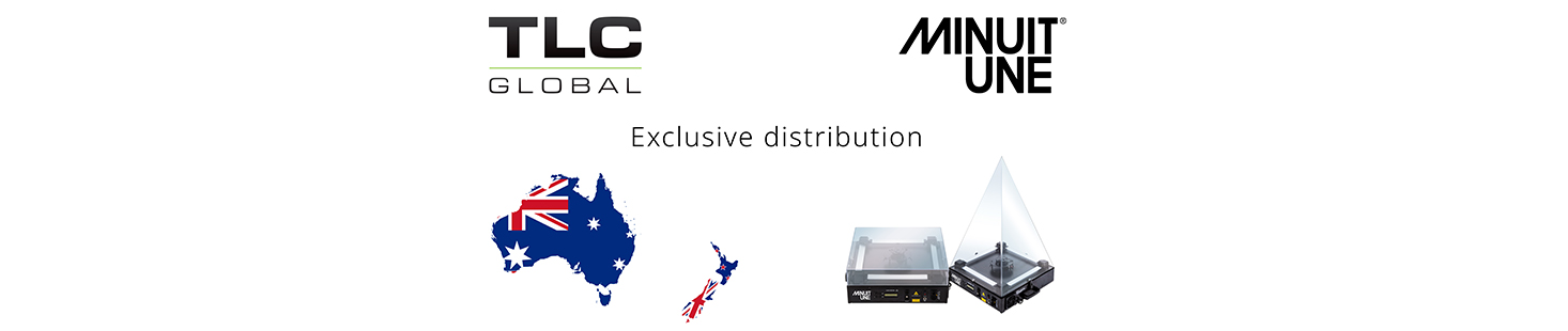 TLC is our new official distributor