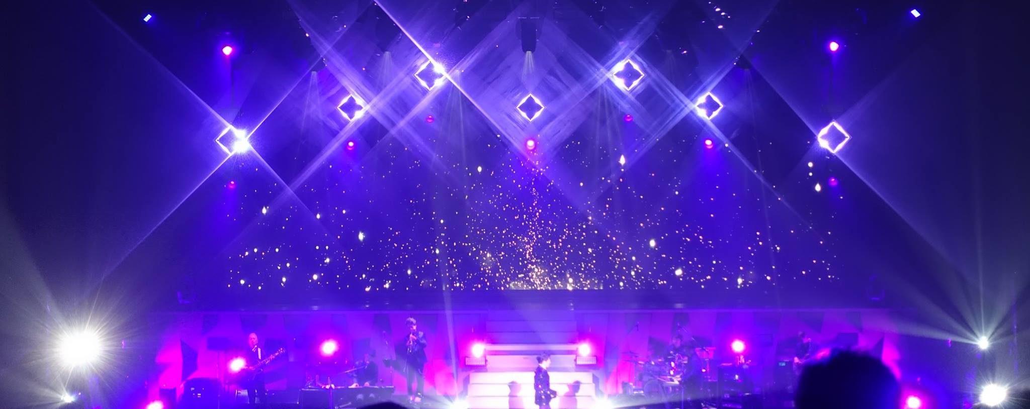 Hiromi Go Concert Tour 2018