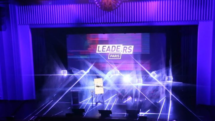 Leade.rs Conference
